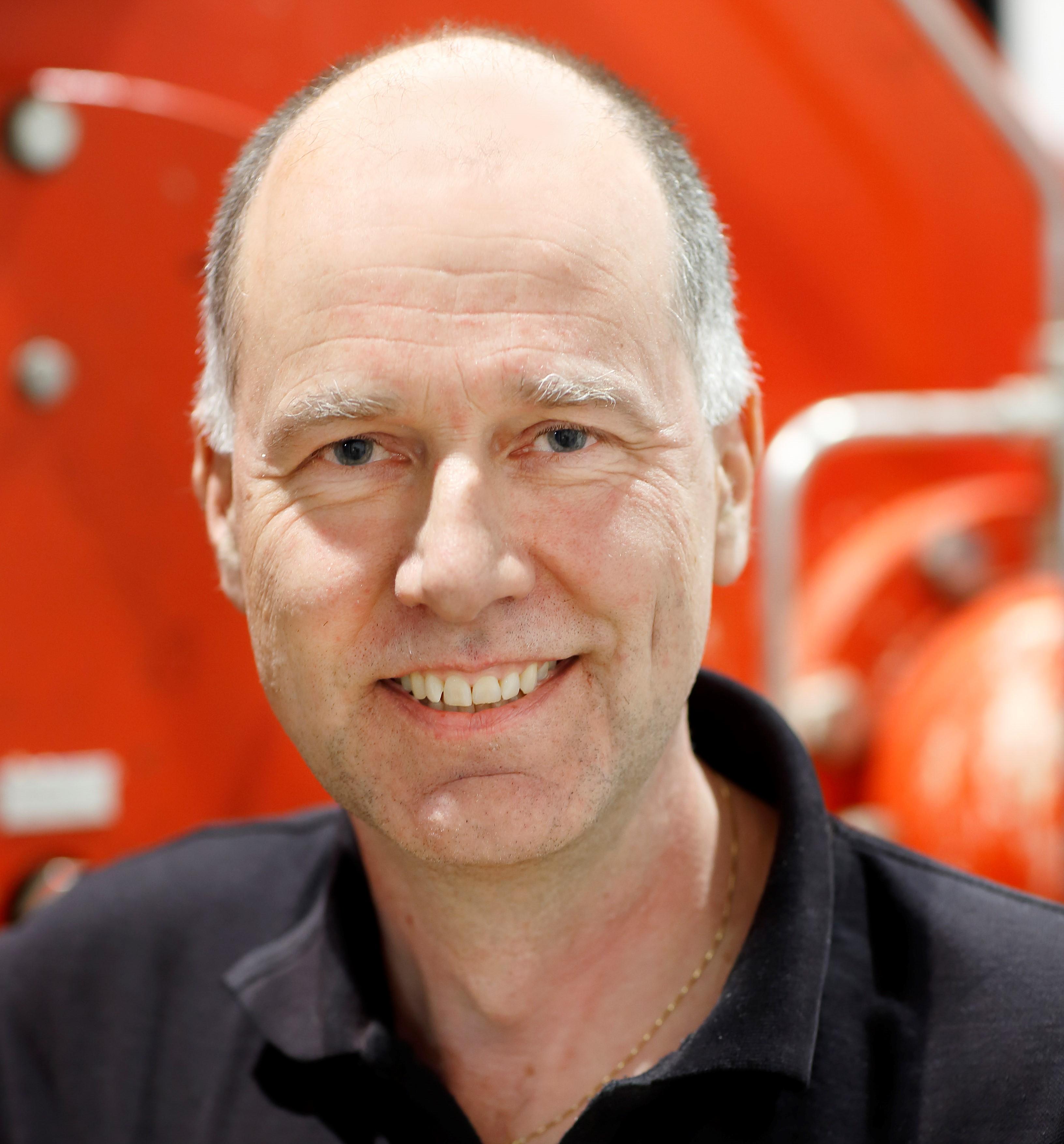 Christer Sandberg